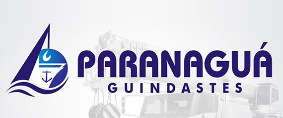 Paranaguá Guindastes