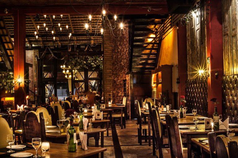 Os 12 Melhores Restaurante em Curitiba