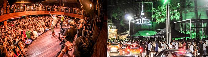 Shed Curitiba Fotos